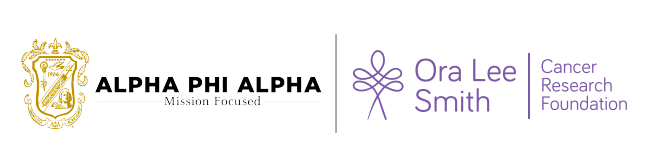 Alpha Phi Alpha and Ora Lee Smith Cancer Research Foundation Partnership